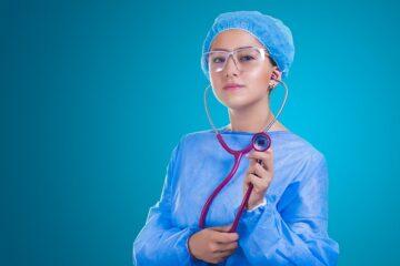 Γιατροί που μιλάνε Αγγλικά 2