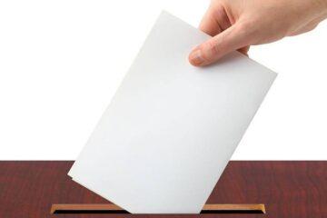Ευρωεκλογές 2019 - 25 Μαΐου - Πως θα ψηφίσω στην Τσεχία; 5